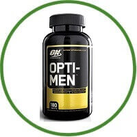Optimum Nutrition Opti-Men Multivitamins