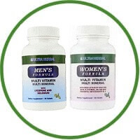 Multi Vitamin For Him and Her